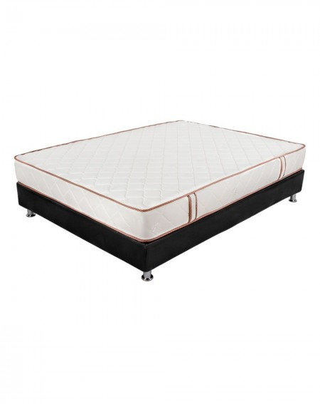 Combo anatomical rest + base cama acacia - colchones Romance Relax